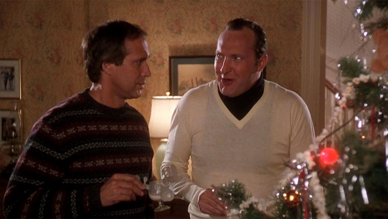 Don't Be That Guy – Cousin Eddie | IT in the D